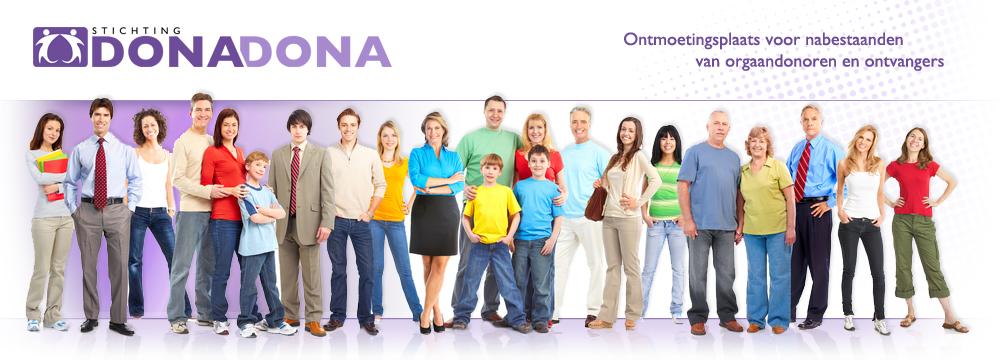 Stichting Donadona